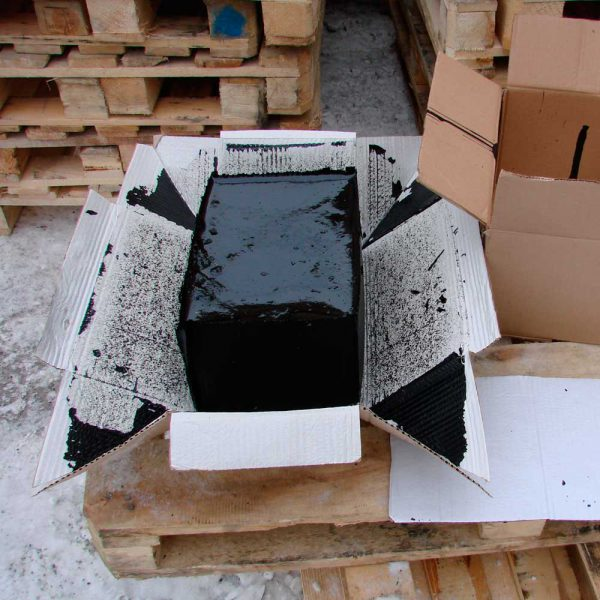 Мастика битумно-полимерная